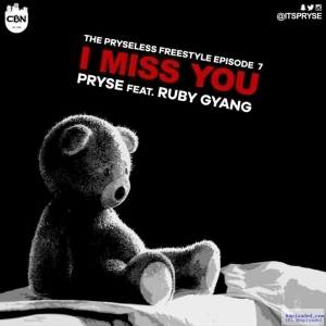 Pryse - I Miss You ft. Ruby Gyang